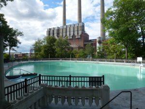 Moores Park Pool Mpno