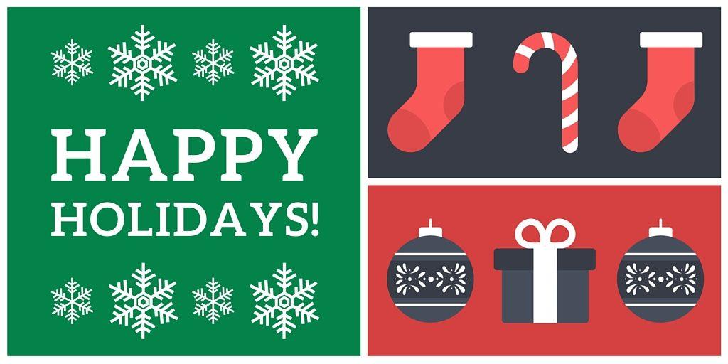 Season'sGreetings!